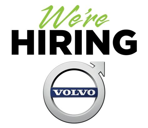 steingold volvo cars employment opportunities