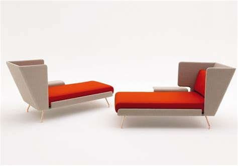 chaise knoll architecture associés residential chaise longue knoll