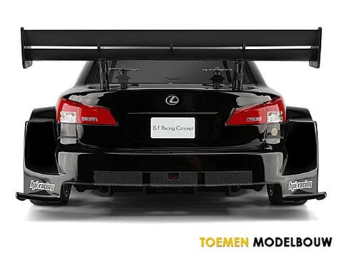 Badmöbel Set Concept 200 by Lexus Is F Racing Concept 200mm Hpi17542