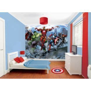 buy avengers assemble wall mural at argos co uk your
