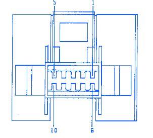Dodge Laramie Electrical Circuit Wiring Diagram