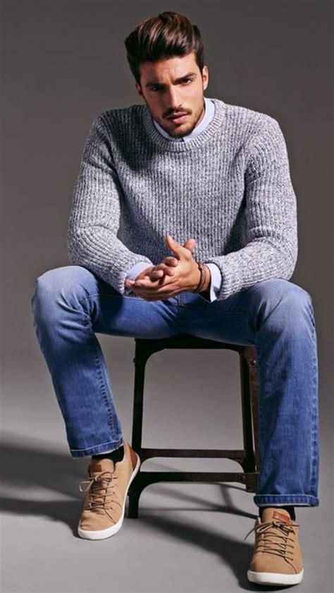 comment porter chemise en jeans homme archzinefr