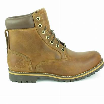 Rugged Icon Timberland Boots