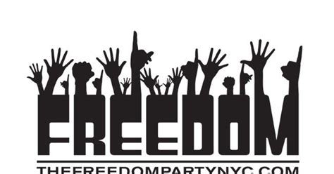The Freedom Party® w/ DJ Cosi, Herbert Holler, Marc Smooth ...