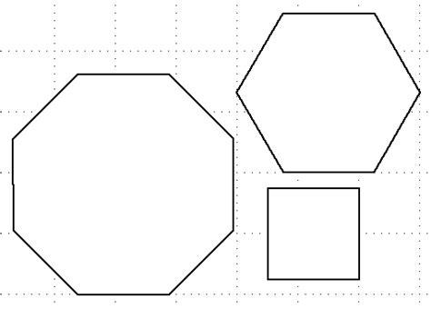 truncated cuboctahedron template rhombitruncated cuboctahedron