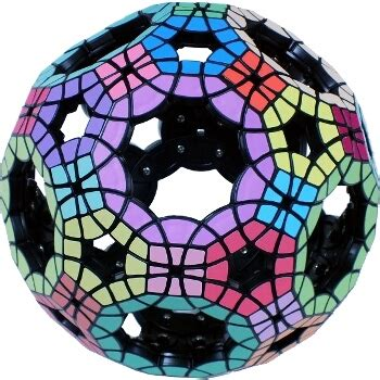 twistypuzzlescom museum void truncated icosidodecahedron