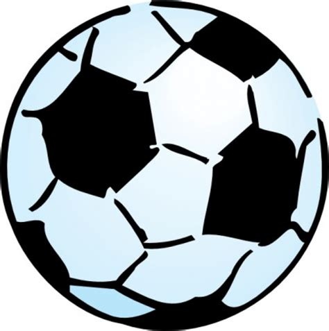 Vector Soccer Ball Clip Art Free Free Vector For Free