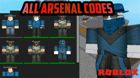 These codes will get you some sweet free cosmetics and collectibles so you can look your. Roblox Arsenal Delinquent Thats Cool   Cool Free Things On Roblox