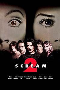 Scream Images - Scream 2 Poster - Scream Photo (34874674 ...