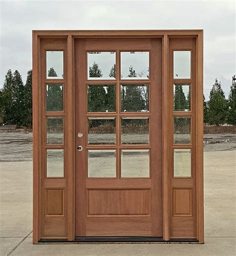 cheap front doors exterior doors cheap wood entry doors feel the