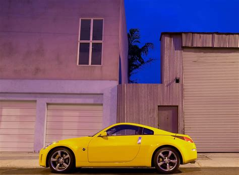 2005 Nissan 35th Anniversary Z