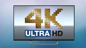 4k Tv And Uhd  Everything You Need To Know About Ultra Hd