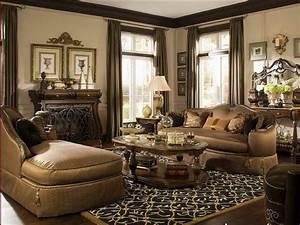 Tuscan Living Room Ideas - Homeideasblog com