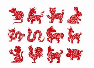 The Great Race The Story Of The 12 Chinese Animal Signs
