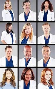 Grey's Anatomy Cast Twitter Accounts List: Sara Ramirez ...