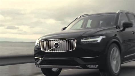 latest volvo commercial 2017 volvo s90 sedan excellence china built interior