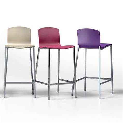 chaise hauteur 65 cm chaise pour ilot cuisine 0 tabouret snack en m233tal et
