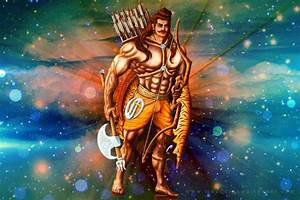 Bhagwan Parshuram Images & Photo download