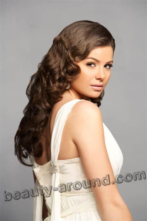 Top20 Beautiful Egyptian Women Photo Gallery