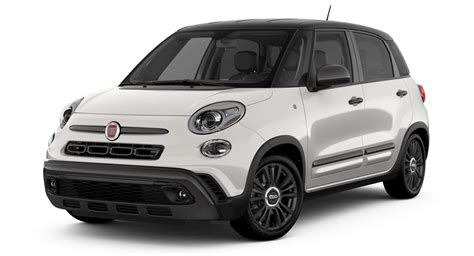 Fiat 500l Price Usa by Fiat 500l Urbana Edition Launched Stateside As 595