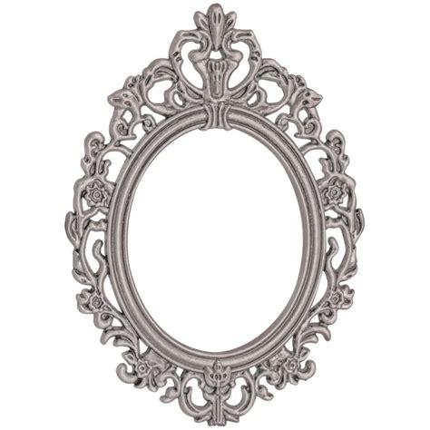oval mirror frames tim holtz idea ology baroque frames