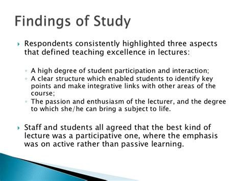 Enthusiasm For Learning Definition