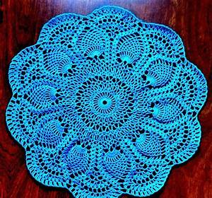 42 Quick  U0026 Easy Crochet Doily Pattern