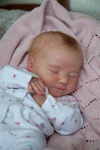 *SILVIACREATIONS* Realborn(R) June asleep Bountiful Baby ...  Baby