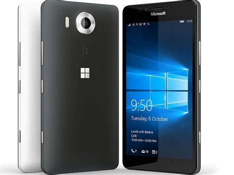 microsoft lumia 950 specs windows central