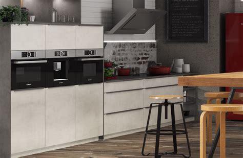 glossaire de cuisine des meubles de cuisine avec ou sans poignées