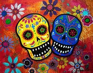 Supper Friends: Día de los Muertos – SWOOP EVENTS