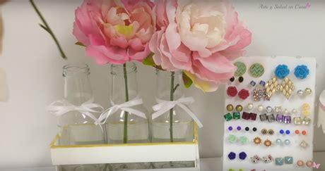 manualidades  reciclaje  decorar tu hogar paperblog
