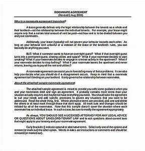 roommate agreement template free - how to create your own roommate agreement template easily