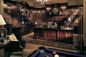 How to create the ultimate gentleman's office   The ...