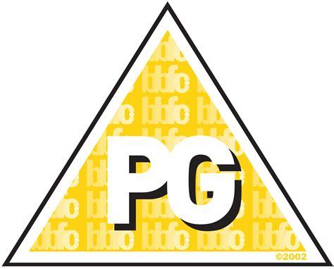 daniel opie  media blog film classification ratings pg