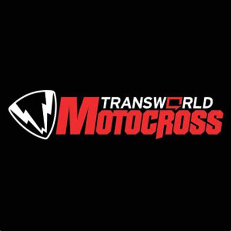 transworld motocross logo image gallery transworld