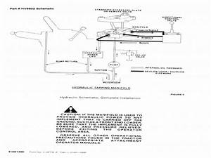 4610 Ford Tractor Hydraulics Diagram