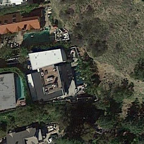 Calvin Johnson kendall jenners house   west hollywood ca 500 x 500 · jpeg