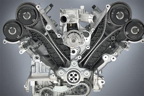 Il Sistema Di Distribuzione  Motore A 4 Tempi
