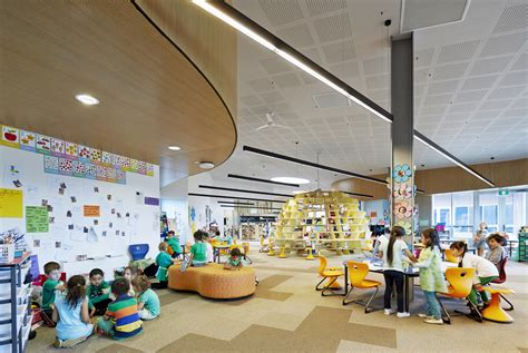 Gallery of St Mary of the Cross Primary School / Baldasso ...