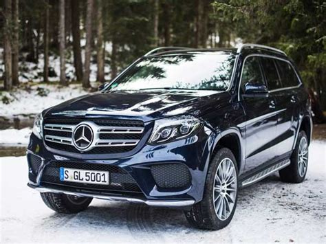 Mercedes-maybach Suv Confirmed