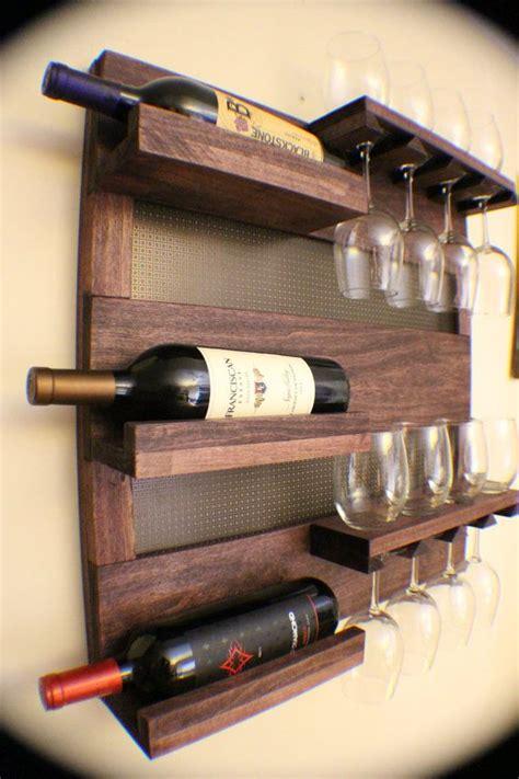 wine rack wall mount wall mounted wine racks 187 inoutinterior