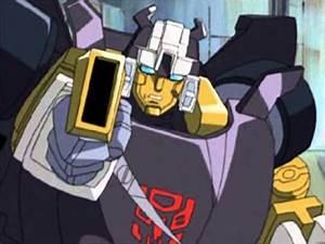 Transformers Armada Wheeljack - YouTube