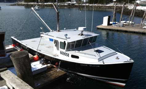 Used Fishing Boats In Maine by Pictures From Atwood Lobster Llc Sourcing And Supplying