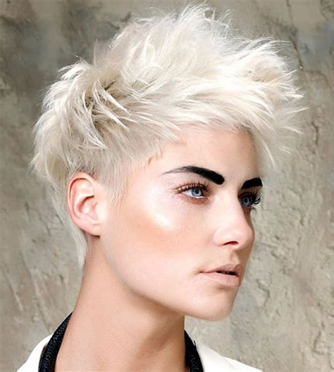 2019 Short Hairstyles & Haircuts for Thin Hair Hair