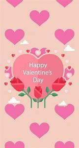 Hello Kitty Valentines Wallpaper ·①
