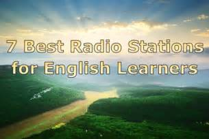 Best Radio Stations 7 Best Radio Stations For Learners
