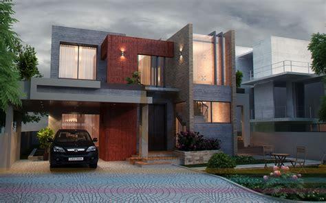 Home Design Karachi :  Dha Lahore 1 Kanal Modern