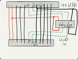 Usb Port Diagram  U2014 Untpikapps