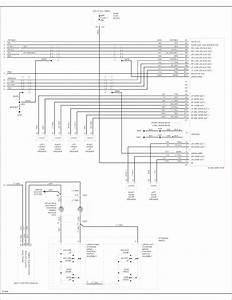 2003 Trailblazer Radio Wiring  Wiring  Wiring Diagrams Instructions